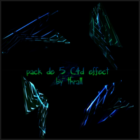 first pack...c4d effects by thrall90