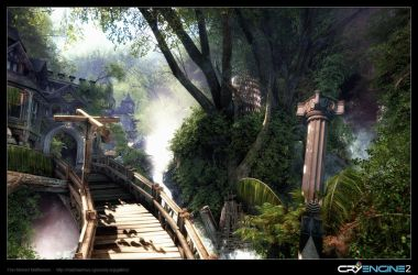 Crysis - Game Environment - 08 by MadMaximus83