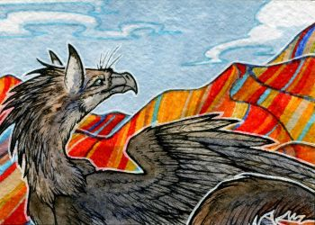 ACEO-04-2018 by Rait-StormDragoness