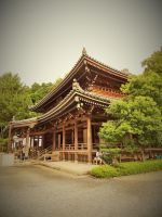 Chion-in 07 by Hikaru979