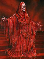the Red Death by ravenscar45