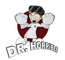 Dr. Horrible by aternox