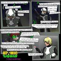 AS - 11. What's up with that? by turtlegirlman