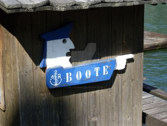 Boote by TheLatexKing