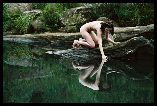 Naiad 21 by wildplaces