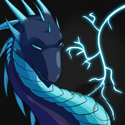Mistress of Light and Power by Scarredblade