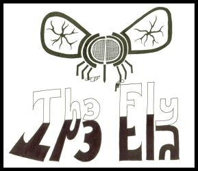 The Fly by phoenixmentality