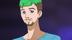 A wink from Jacksepticeye by forgotten-light