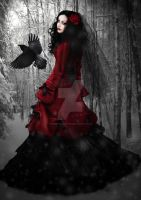 Pontianak by babsartcreations