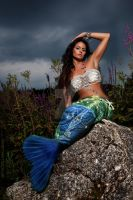 mermaid by normanpaeth
