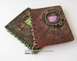 Notebooks new by Diarment