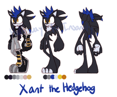 Xant Ref (updated) by halfway-to-insanity