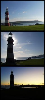 Smeaton's Tower by agnese9
