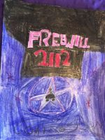 FREEWILL IN 2112 PROMO POSTER by oghond
