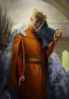 Joffrey by Alicechan