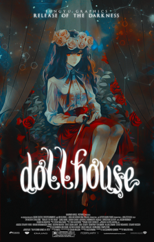 dollhouse|movie poster by eungyu