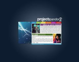 Project Pandora v.1 by Ingnition