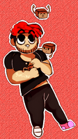 Markiplier by GUMIIXU