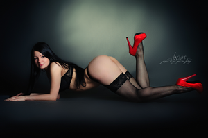 The Red Shoes 07 by Boas73