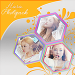 Hara - Photopack by mayradias