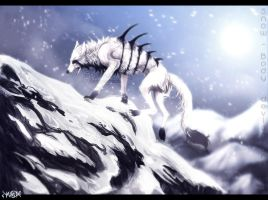 T: to the end by Snow-Body