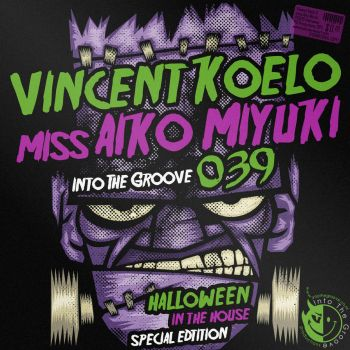 Into The Groove 039 Halloween In The House by koelo
