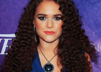 MADISON PETTIS by Nextswing