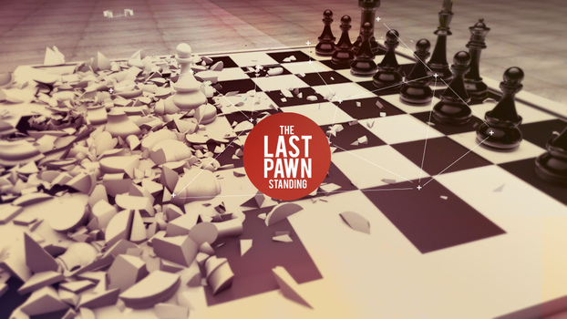 The Last Pawn Standing by bmqraven