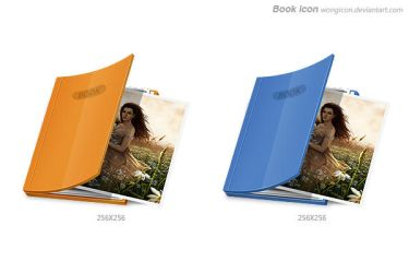 Book icon by wongicon