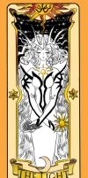 Clow Card the Light by inuebony