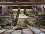 Favorite comic book store by MonsterMotley