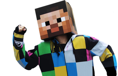 ElrubiusOMG PNG by flawlessduck