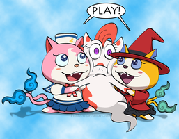 PLAY by Fishlover