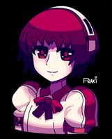 Dorothy - VA-11 Hall-A by Frakona