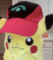 i bought a new hat at the mall by lilmarisa