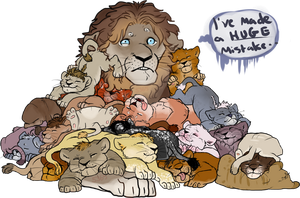 Covered in Cubs by robrabb
