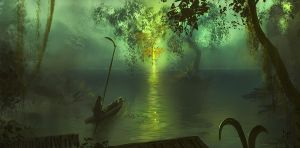 The River Styx by DM7