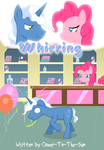 Whirring Poster by Taco-Bandit
