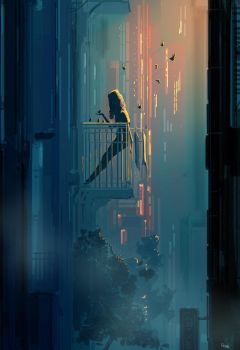 Tougher than the rest. by PascalCampion