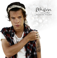 Harry Styles render [.png] by Ithilrin by Ithilrin