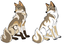 {Adopts OTA/Open}Canine by KyloxSolo