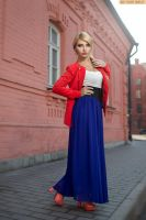 Moscow fashion/ Spring 2012 by yuribrut
