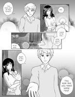 Linked - Page 20 by kabocha
