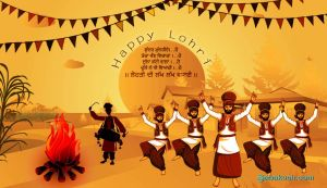Lohri Wishes Photos by rrajeshrdy