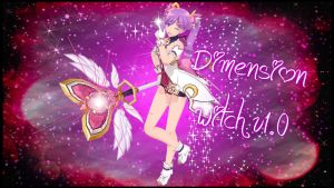 (Elsword MMD) Aisha Dimension Witch Download (OLD) by Cresitonia