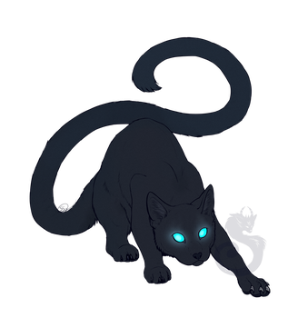 Longtail by animalartist16
