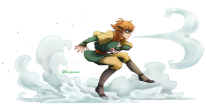 Air-Pidge by Buryooooo