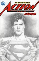 Celebrate 80 Years of the debut de Superman by AbdonJRomero