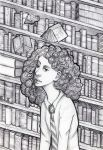 So many books, so little time by Bit-sinna