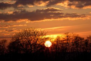 Another Sunset by fti7